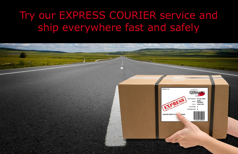 Germano Srl Express Courier